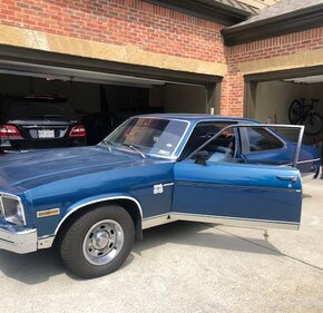 1976 Chevrolet Nova Coupe for sale 101334114