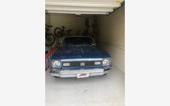 1976 Chevrolet Nova Coupe for sale 101334114