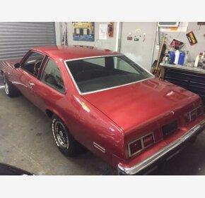 1976 Chevrolet Nova for sale 100909332