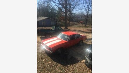 1976 Chevrolet Nova for sale 100951653