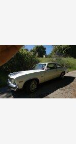 1976 Chevrolet Nova for sale 101011870