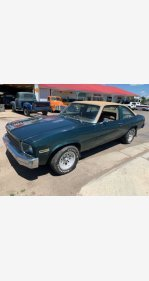 1976 Chevrolet Nova for sale 101342799