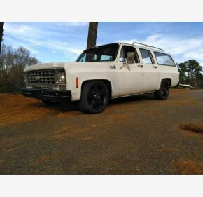 1976 Chevrolet Suburban for sale 101087449