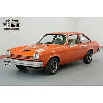 1976 Chevrolet Vega for sale 101001149
