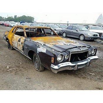 1976 Chrysler Cordoba for sale 101235315