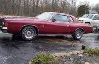1976 Chrysler Cordoba for sale 101258688