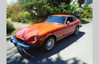 1976 Datsun 280Z for sale 101350832