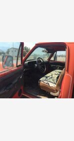 1976 Dodge D/W Truck for sale 101036228