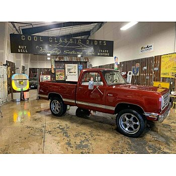 1976 Dodge D/W Truck for sale 101259898