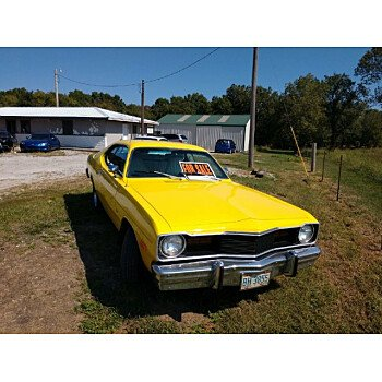 1976 Dodge Dart for sale 101065221