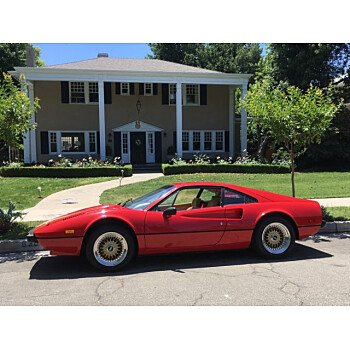 1976 Ferrari 308 for sale 100865840