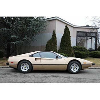 1976 Ferrari 308 for sale 101092424