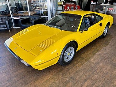 1976 Ferrari 308 for sale 101467508