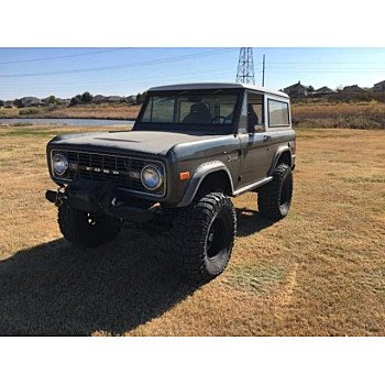 1976 Ford Bronco for sale 100930295