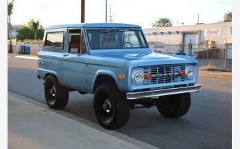 1976 Ford Bronco for sale 100962529
