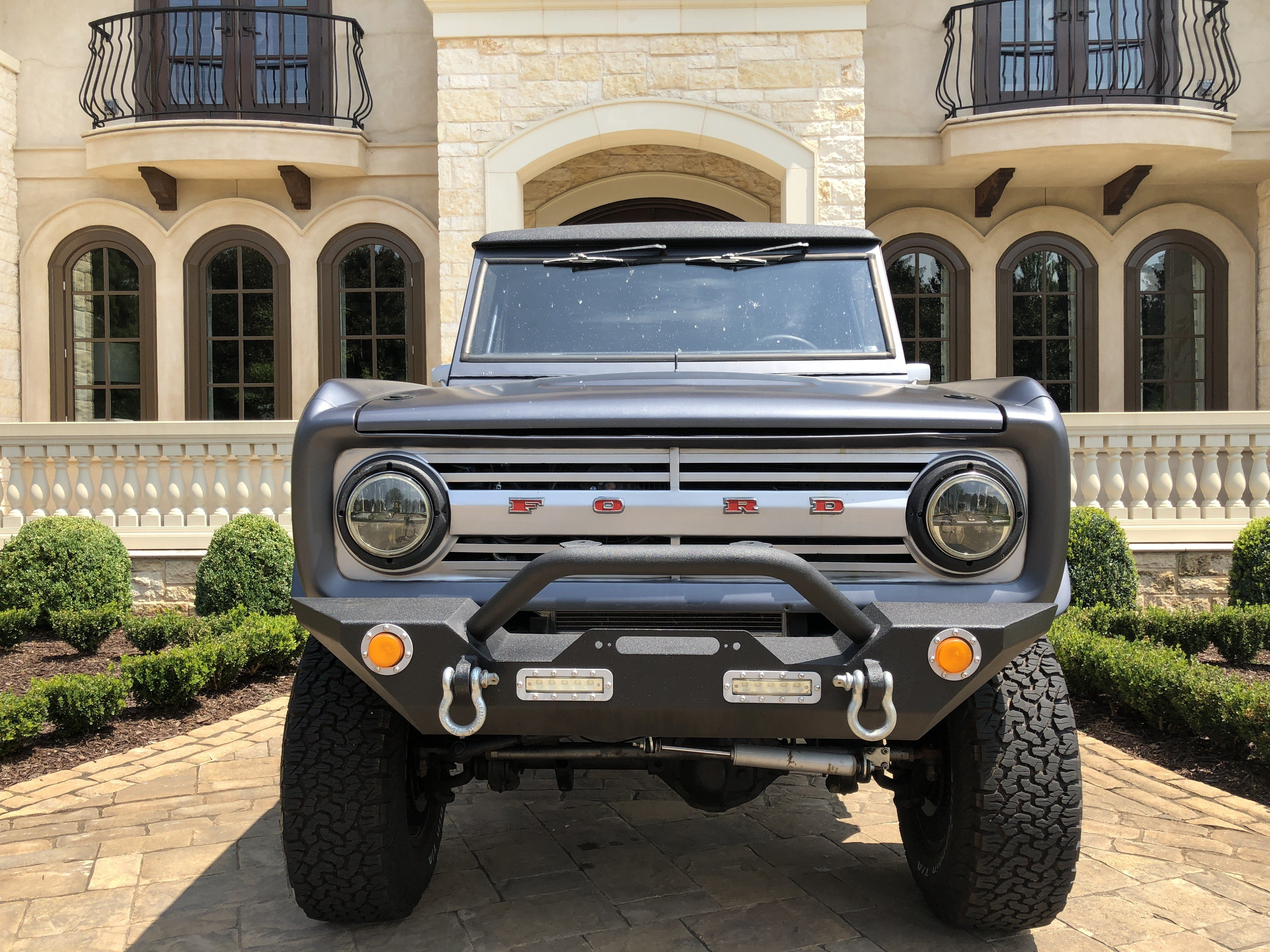 Classic Trucks For Sale Classics On Autotrader 1976 Chevy Half Ton Pick Up