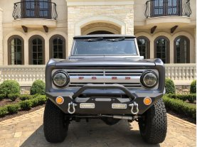 1976 Ford Bronco for sale 101028721