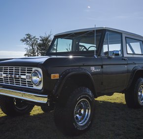 1976 Ford Bronco for sale 101048123