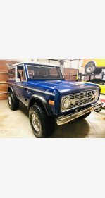 1976 Ford Bronco for sale 101072756
