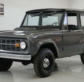 1976 Ford Bronco for sale 101090291