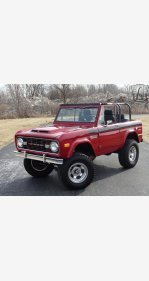 1976 Ford Bronco for sale 101100296