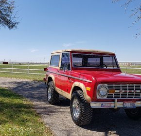 1976 Ford Bronco for sale 101119301