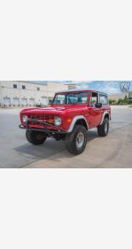 1976 Ford Bronco for sale 101178742