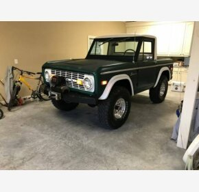1976 Ford Bronco for sale 101180536