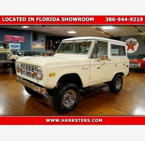 1976 Ford Bronco for sale 101192857