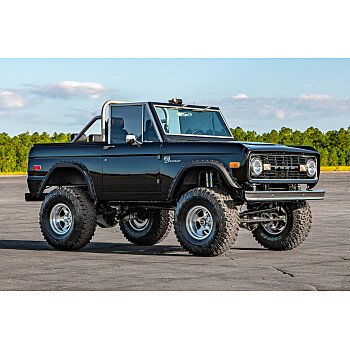 1976 Ford Bronco for sale 101229273