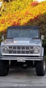 1976 Ford Bronco for sale 101230728