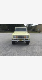 1976 Ford Bronco for sale 101232355
