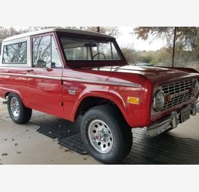 1976 Ford Bronco for sale 101276269