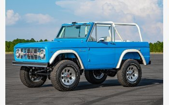 1976 Ford Bronco for sale 101326076