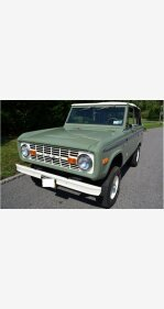 1976 Ford Bronco for sale 101328065