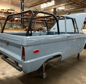 1976 Ford Bronco for sale 101349079