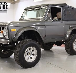 1976 Ford Bronco for sale 101353614