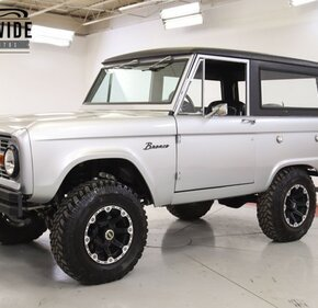 1976 Ford Bronco for sale 101375767