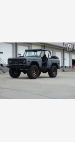 1976 Ford Bronco for sale 101382125