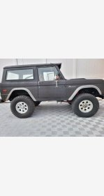 1976 Ford Bronco Sport for sale 101388981