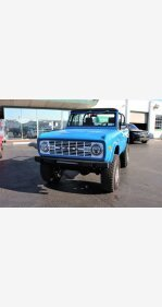 1976 Ford Bronco for sale 101432636