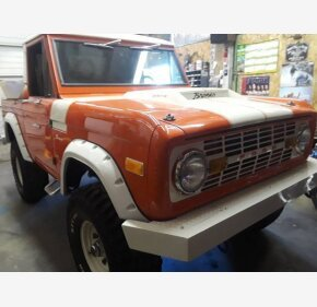 1976 Ford Bronco for sale 101439179