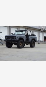 1976 Ford Bronco for sale 101446962