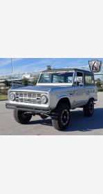 1976 Ford Bronco for sale 101454587