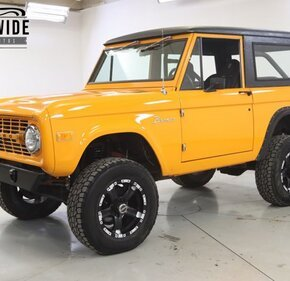 1976 Ford Bronco for sale 101465898