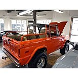 1976 Ford Bronco for sale 101586520