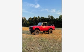 1976 Ford Bronco for sale 101629518
