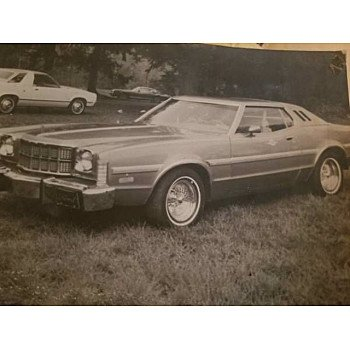 1976 Ford Elite for sale 101586413