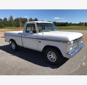 1976 Ford F100 for sale 101070377