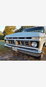 1976 Ford F100 for sale 101070440